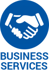 Business support page