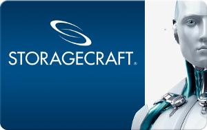 ESET StorageCraft